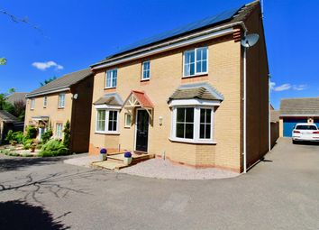 4 bed detached house for sale in Buckthorn Road, Hampton Hargate, Peterborough PE7