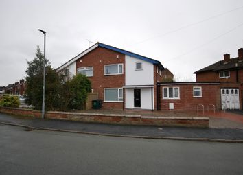 Thumbnail Property to rent in Richmond Crescent, Vicars Cross, Chester