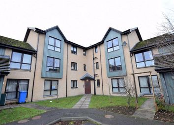 Thumbnail 2 bedroom flat for sale in Station Court, Alness, Ross-Shire