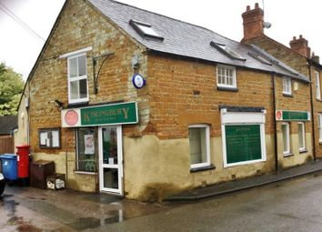 Thumbnail Retail premises for sale in Church Lane, Kislingbury, Northampton