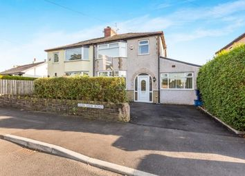 Thumbnail 3 bed semi-detached house for sale in Glen View Road, Burnley, Lancashire