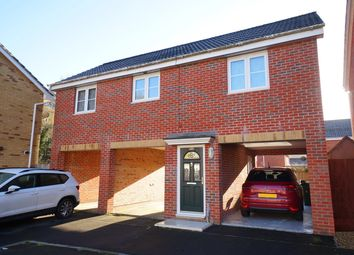 Thumbnail 1 bedroom property for sale in Coed Celynen Drive, Abercarn, Newport