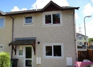 Thumbnail 3 bed semi-detached house for sale in Bryn Salem, Holyhead Road, Llanfairpwll