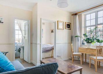 Thumbnail 1 bedroom flat for sale in Abbey Road, London