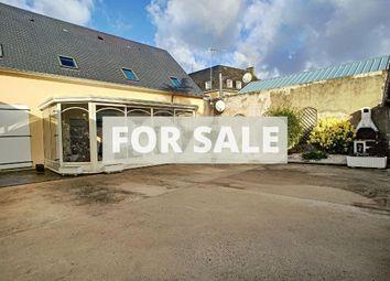 Thumbnail 4 bed property for sale in Saint-Hilaire-Du-Harcouët, Basse-Normandie, 50600, France