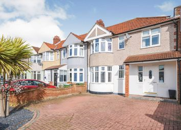 Thumbnail 4 bed end terrace house for sale in Burnt Oak Lane, Sidcup