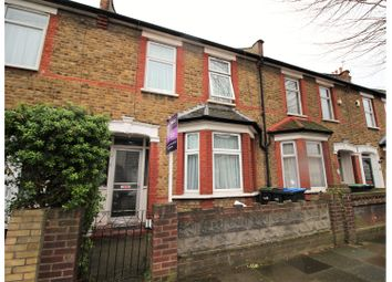 Thumbnail 3 bed terraced house for sale in Norfolk Road, Enfield