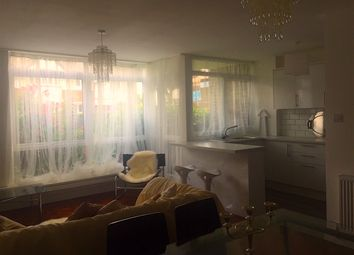 Thumbnail 1 bedroom flat for sale in Wricklemarsh Rd, London