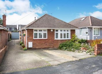 Thumbnail 3 bed bungalow for sale in Chaucer Road, Southampton