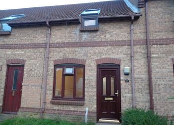Thumbnail 2 bed terraced house to rent in The Larneys, Kirby Cross, Frinton-On-Sea