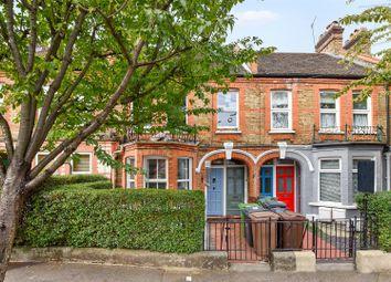 Mersey Road, Walthamstow, London E17. 2 bed maisonette