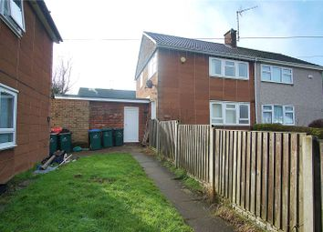 4 bed semi-detached house to rent in Founders Close, Coventry CV4