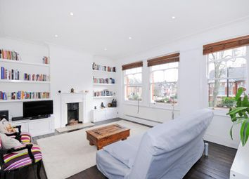 2 bed maisonette to rent in Valetta Road, London W3