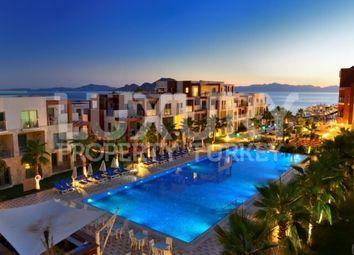 Thumbnail 1 bedroom apartment for sale in Turgutreis, Aegean, Turkey