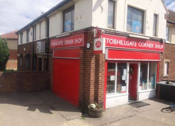 Thumbnail Retail premises for sale in Stobhillgate Corner Shop, 35 Shields Road, Stobhillgate