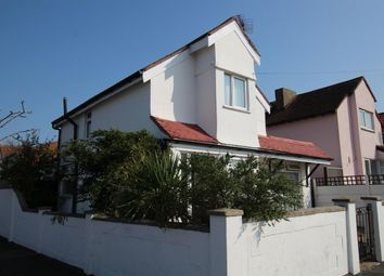Thumbnail 3 bed detached house for sale in Windermere Road, Holland-On-Sea, Clacton-On-Sea