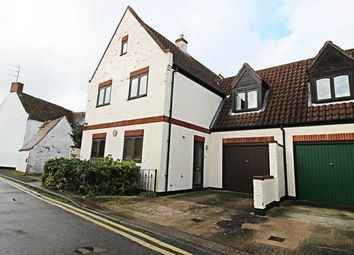 Thumbnail 4 bed semi-detached house for sale in Pipers Lane, Godmanchester, Huntingdon