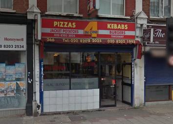 Thumbnail Retail premises for sale in West Hendon Broadway, Hendon