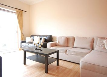 Thumbnail 4 bedroom flat to rent in Lyveden Road, Colliers Wood, London