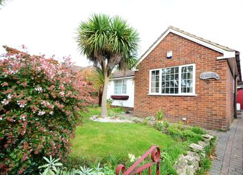 Thumbnail 2 bed bungalow to rent in Hogarth Avenue, Tilehurst, Reading