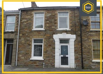 Thumbnail 3 bedroom terraced house to rent in Salem Road, Llanelli