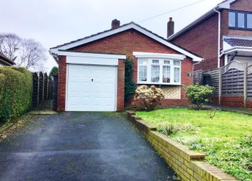 3 bed bungalow for sale in Cemetery Road, Cannock WS11