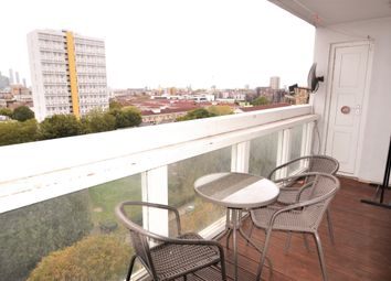 Thumbnail Flat for sale in Chiltern Road, Bow, London