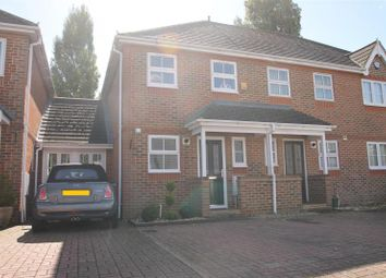 Thumbnail 2 bed terraced house for sale in Selwyn Close, Windsor