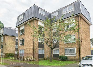 Thumbnail 1 bed flat to rent in Lampits, Hoddesdon, Hertfordshire