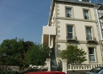 Thumbnail 1 bed flat to rent in Upper Kewstoke Road, Weston Super Mare