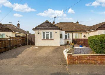 Thumbnail 3 bed semi-detached bungalow for sale in Cavendish Road, Chesham, Buckinghamshire