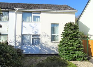 Thumbnail 3 bed semi-detached house for sale in North Road, South Molton