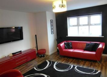 Thumbnail 2 bed flat to rent in Grenaby Way, Murton, Seaham