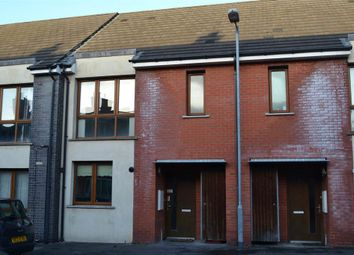 Thumbnail 3 bed terraced house for sale in 10, Grovefield Street, Belfast