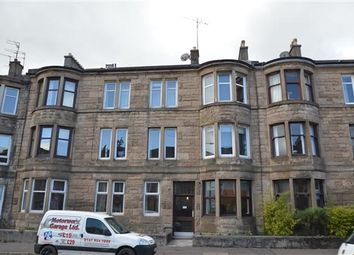 Thumbnail 1 bed flat for sale in Bearsden Road, Anniesland, Glasgow