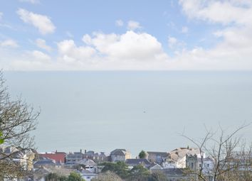 Thumbnail 2 bed terraced bungalow for sale in Ocean View Road, Ventnor