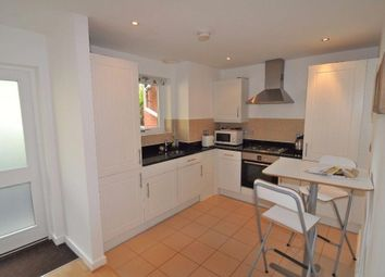 Thumbnail 2 bedroom flat to rent in Havelock Street, Islington, London