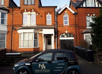 Thumbnail 1 bed flat to rent in Tenbury Road, Kings Heath, Birmingham
