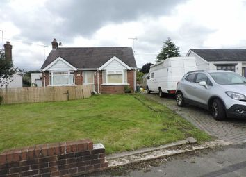 Thumbnail 2 bed semi-detached house for sale in Glynhir Road, Pontarddulais, Swansea