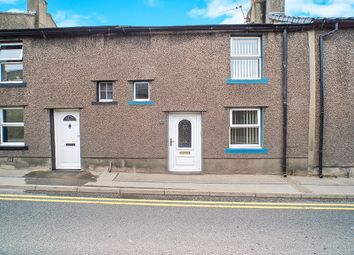 Thumbnail 2 bed terraced house for sale in Queen Street, Aspatria, Wigton, Cumbria