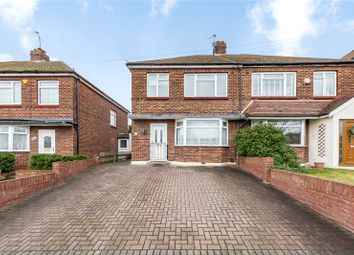 Bevan Way, Hornchurch RM12. 3 bed semi-detached house for sale