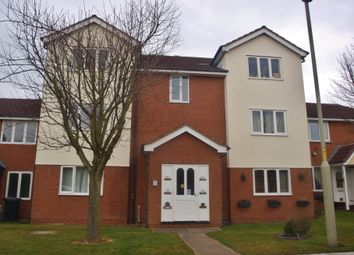 Thumbnail 2 bed flat to rent in Foxdale Drive, Brierley Hill