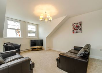 Thumbnail 2 bed flat to rent in Ross Road, Norwood