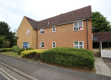 Thumbnail 2 bed flat for sale in Bishops Court, Marston