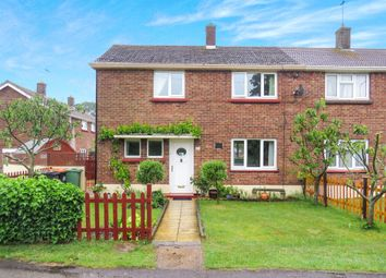 Thumbnail 3 bed semi-detached house for sale in Drovers Way, Dunstable