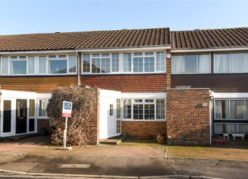Thumbnail 3 bed terraced house for sale in Pond Green, Ruislip, Middlesex