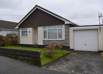 3 bed detached bungalow for sale in Little Gregwartha, Four Lanes, Redruth TR16