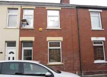 Thumbnail 3 bed terraced house to rent in Dunraven Street, Barry, Vale Of Glamorgan