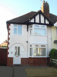 Thumbnail 5 bedroom semi-detached house to rent in Northway, Leamington Spa