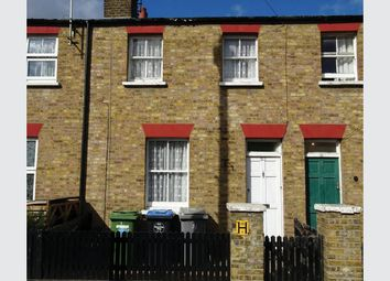 Thumbnail 2 bed terraced house for sale in Quainton Street, London